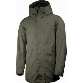 Lundhags Sprek Jacket Herre Forest Green
